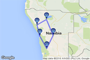 Namibia Quality Group