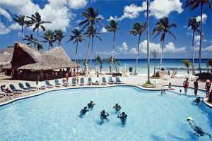 Club Viva Dominicus Beach