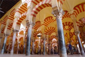 Tour Andalusia