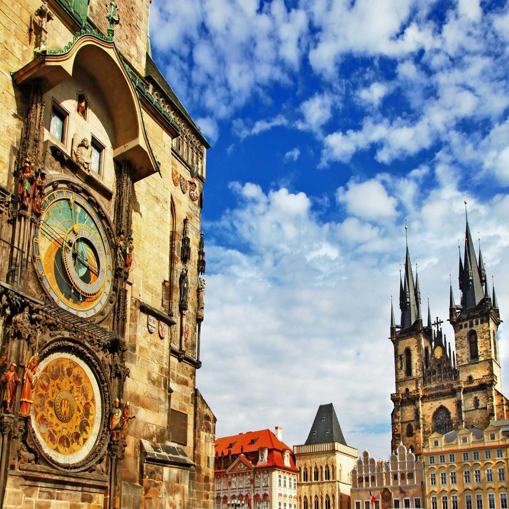 Intercontinental Prague Czech Republic Updated 2017 ...