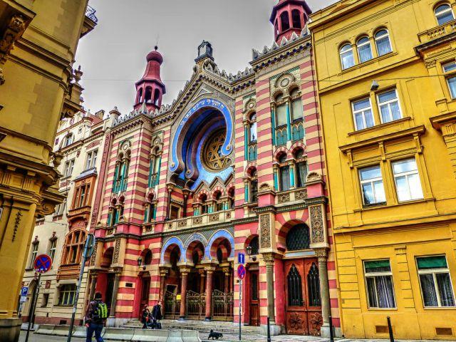 Praga in liberta\' - MarrasViaggi - Viaggi e turismo
