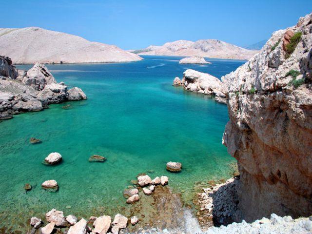 Mare Croazia - MarrasViaggi - Viaggi e turismo
