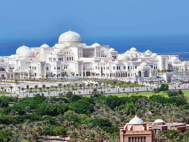 Emirati Arabi - MarrasViaggi - Viaggi e turismo