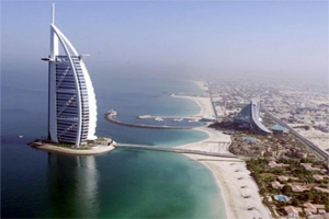 Dubai Traveltool
