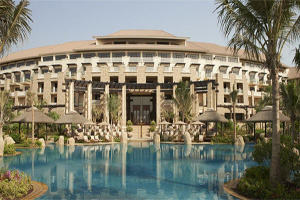 Sofitel Dubai The Palm Resort